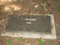 J. Delano