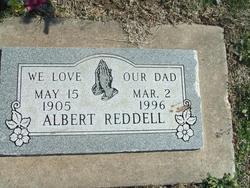 Albert Reddell