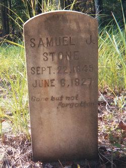 "Samuel Jarmon ""Jarmon"" Stone"
