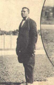 Eustaquio Gutierrez
