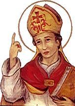 Abundius the Sacristan