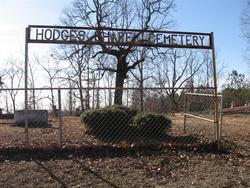 Hodges Chapel Cemetery