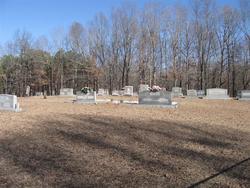 Meadow Creek Methodist Church Cemetery