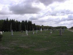 Karlstad Cemetery