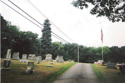 Callensburg Cemetery