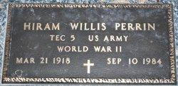 Hiram Willis Perrin