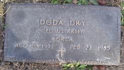 Doda Dry