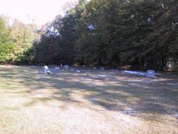 Thain Cemetery