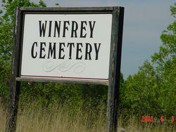 Winfrey Cemetery