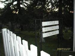 Little White Rock Cemetery