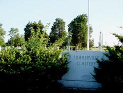 Summerville Cemetery