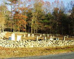 Card-Clark Cemetery