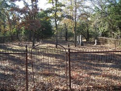 Brashears Cemetery