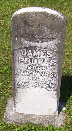 James Propes