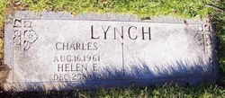 Helen E <I>Gearin</I> Lynch