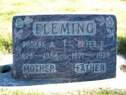 Peter Elihua Fleming