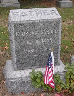 Charles Oscar Arnold