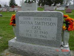 Dianna <I>Smithson</I> Case