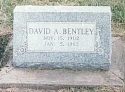 David A. Bentley