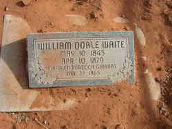 William Noble Waite