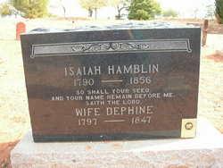 Isaiah Hamblin