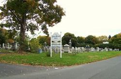 New Lebanon Reformed Church Cemetery