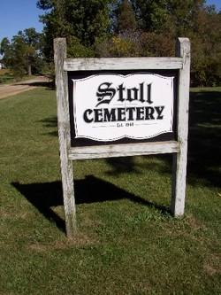 Stoll Cemetery