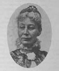 Amelia Sumner Knight