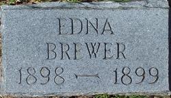 Edna Brewer