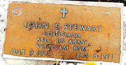 John Emanuel Stewart