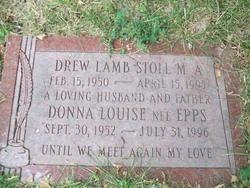 Drew Lamb Stoll