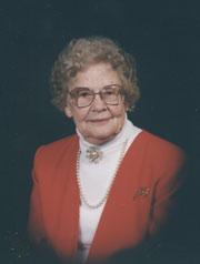 Esther Pauline <I>Hespe</I> Wurdeman