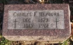 Charles F. Hepburn