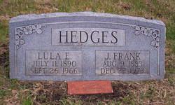 John Franklin Hedges