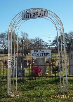 Fitzgerald Cemetery