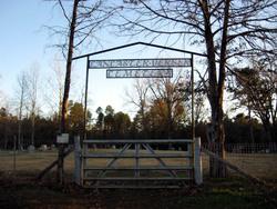 Lancaster-Verser Cemetery