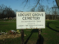 Locust Grove German Baptist Cemetery