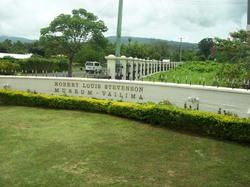 Stevenson Family Estate Grounds