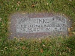 Harold Adolph Linke