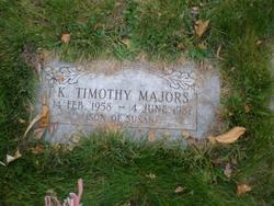 Kern Timothy Majors