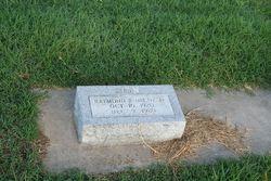 Raymond R McCoy, Jr