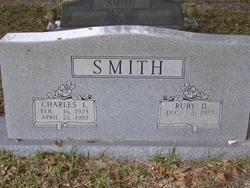 Charles L Smith