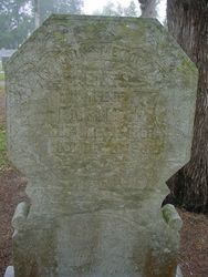 Mary Agnes <I>Armstrong</I> Blitch