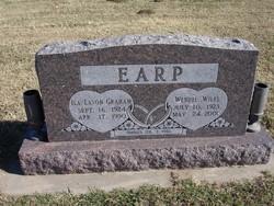 Wendel Wiles Earp