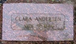 Clara Andersen