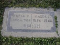 Edgar Christian Smith
