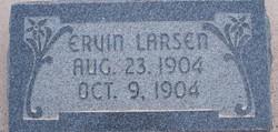 Ervin Larson