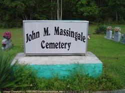 John M. Massingale Cemetery