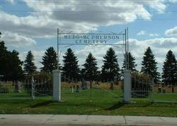 Medo-McPherson Cemetery