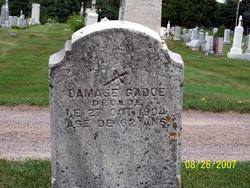 Damase Gadue